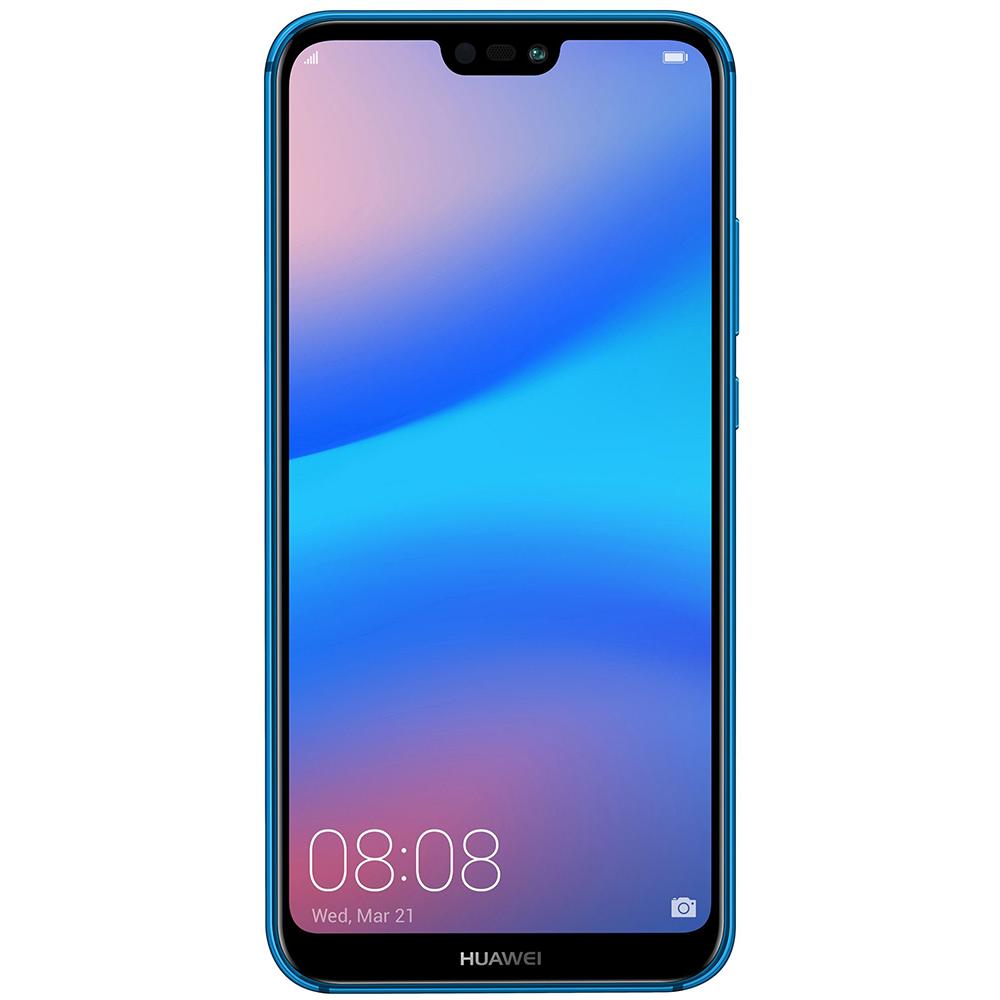 mobile phones p20 lite dual sim 64gb lte 4g blue 4gb ram 193076 huawei quickmobile. Black Bedroom Furniture Sets. Home Design Ideas