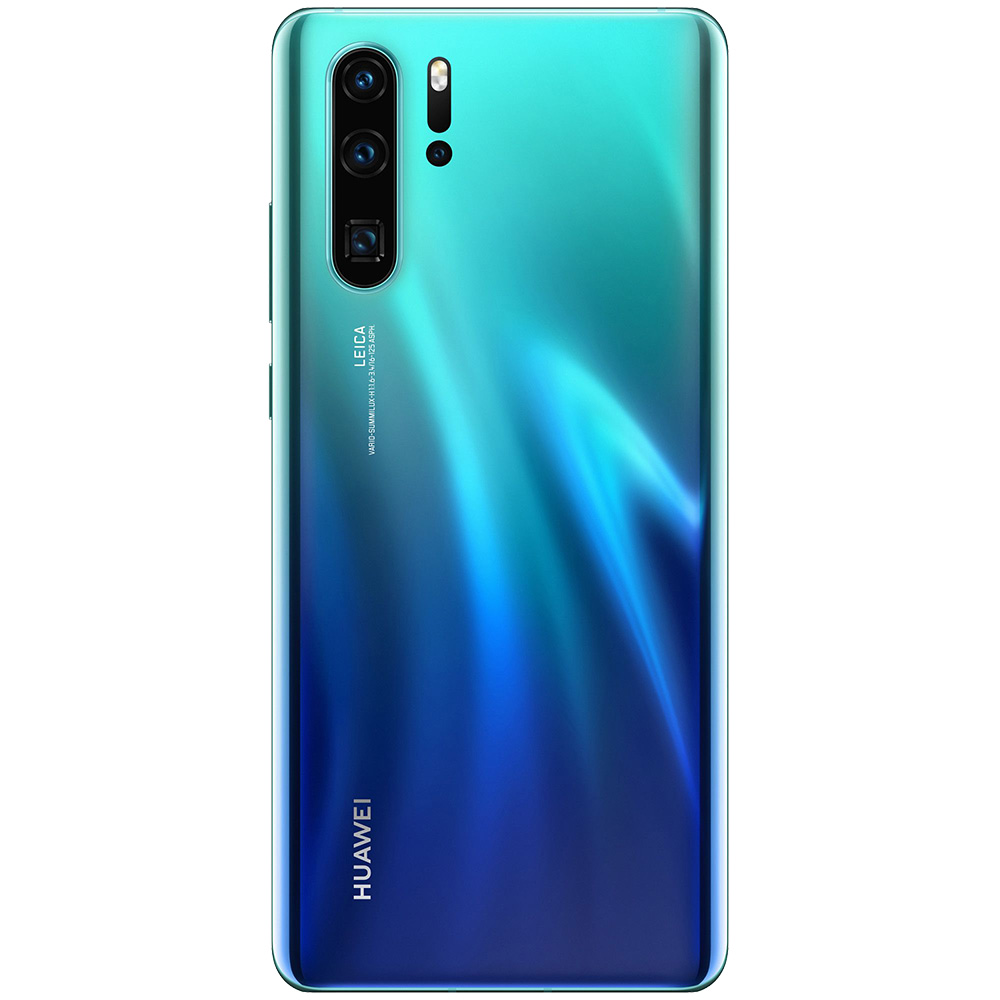 P30 Pro Dual Sim 256GB LTE 4G Blue Aurora 8GB RAM