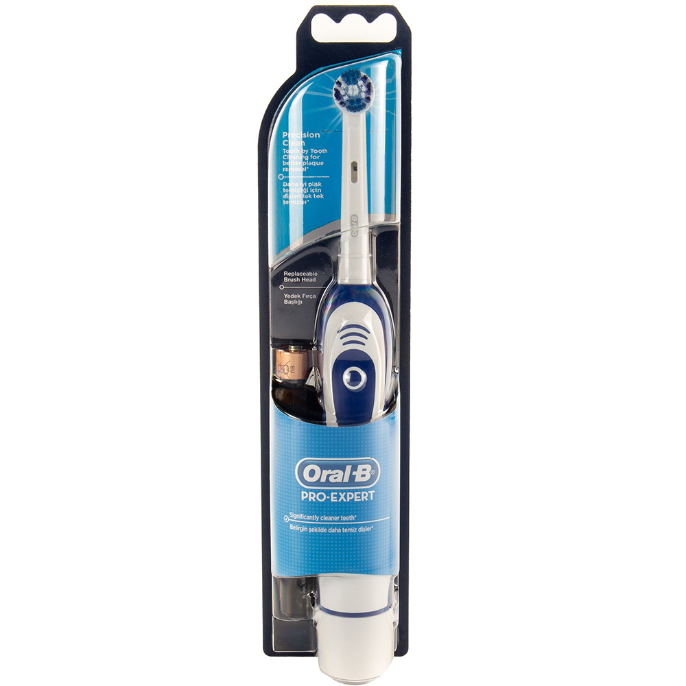 Pro Expert Electic Toothbrush