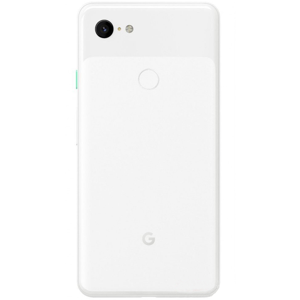 Pixel 3 XL   128GB LTE 4G White  4GB RAM