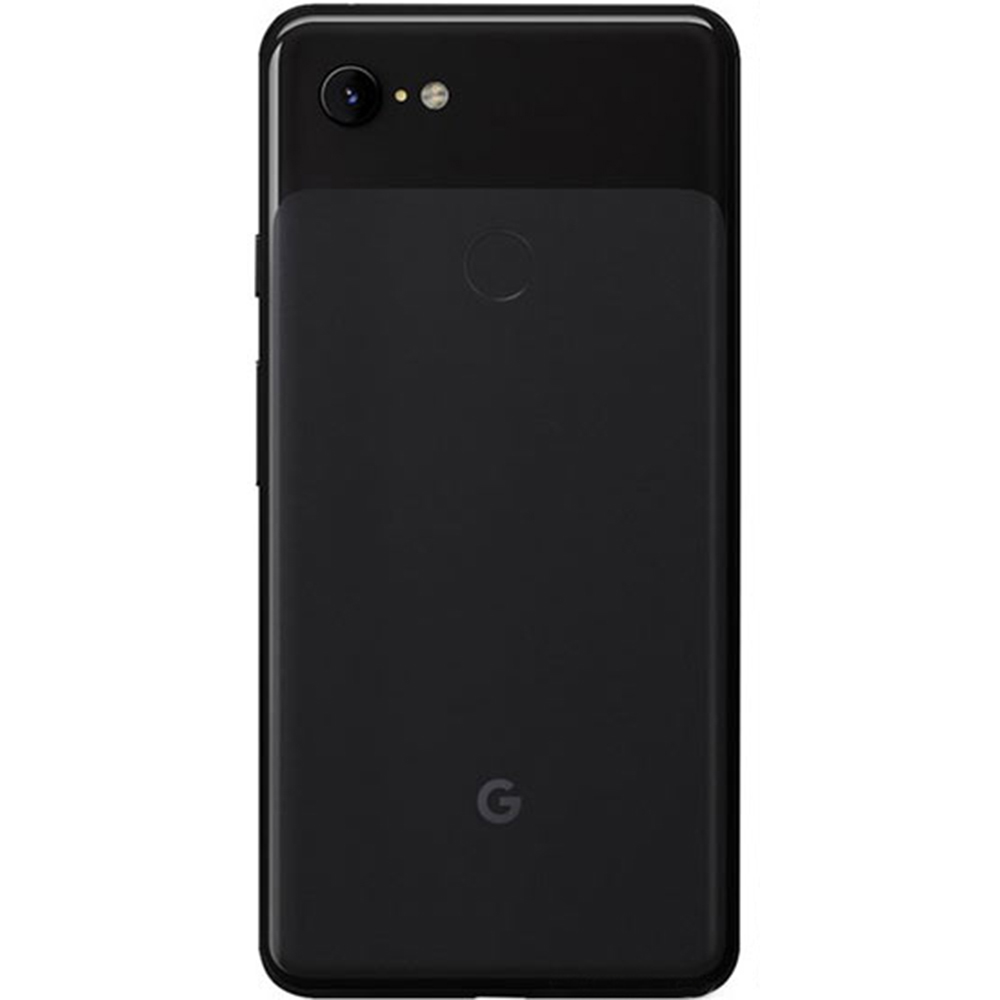 Pixel 3 XL   128GB LTE 4G Black  4GB RAM