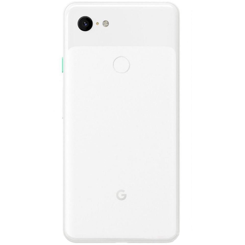 Pixel 3 XL   64GB LTE 4G White  4GB RAM