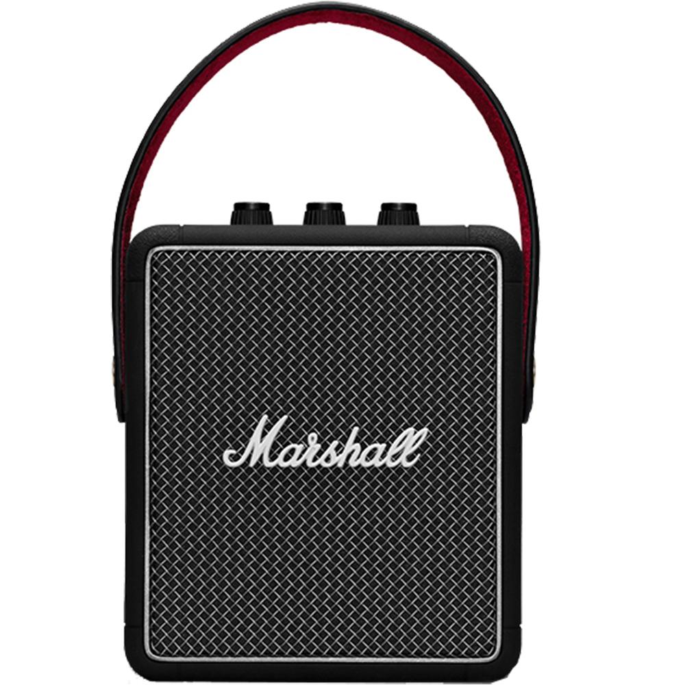 Boxa Portabila Stockwell II MARSHALL Negru