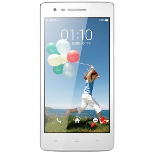3000 Dual Sim 8GB LTE 4G White