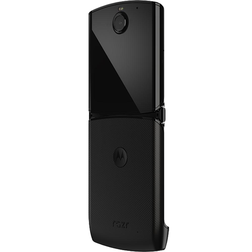 Razr 2019   128GB LTE 4G Black  6GB RAM