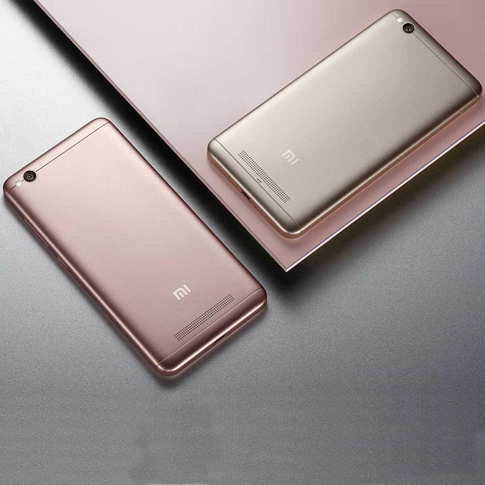 ... Redmi 4A Dual Sim 16GB LTE 4G Gold WKL