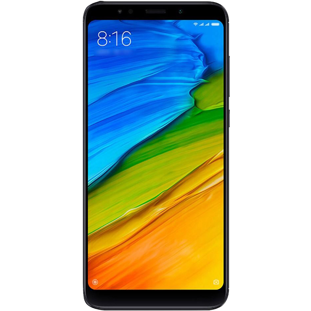 Image result for Redmi 5 (Black, 16GB)