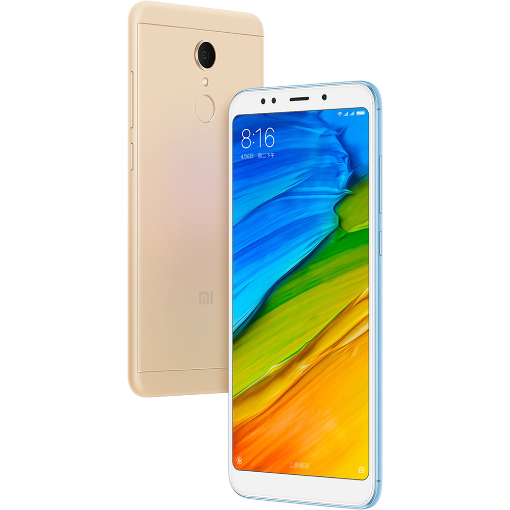Image result for redmi 5 gold
