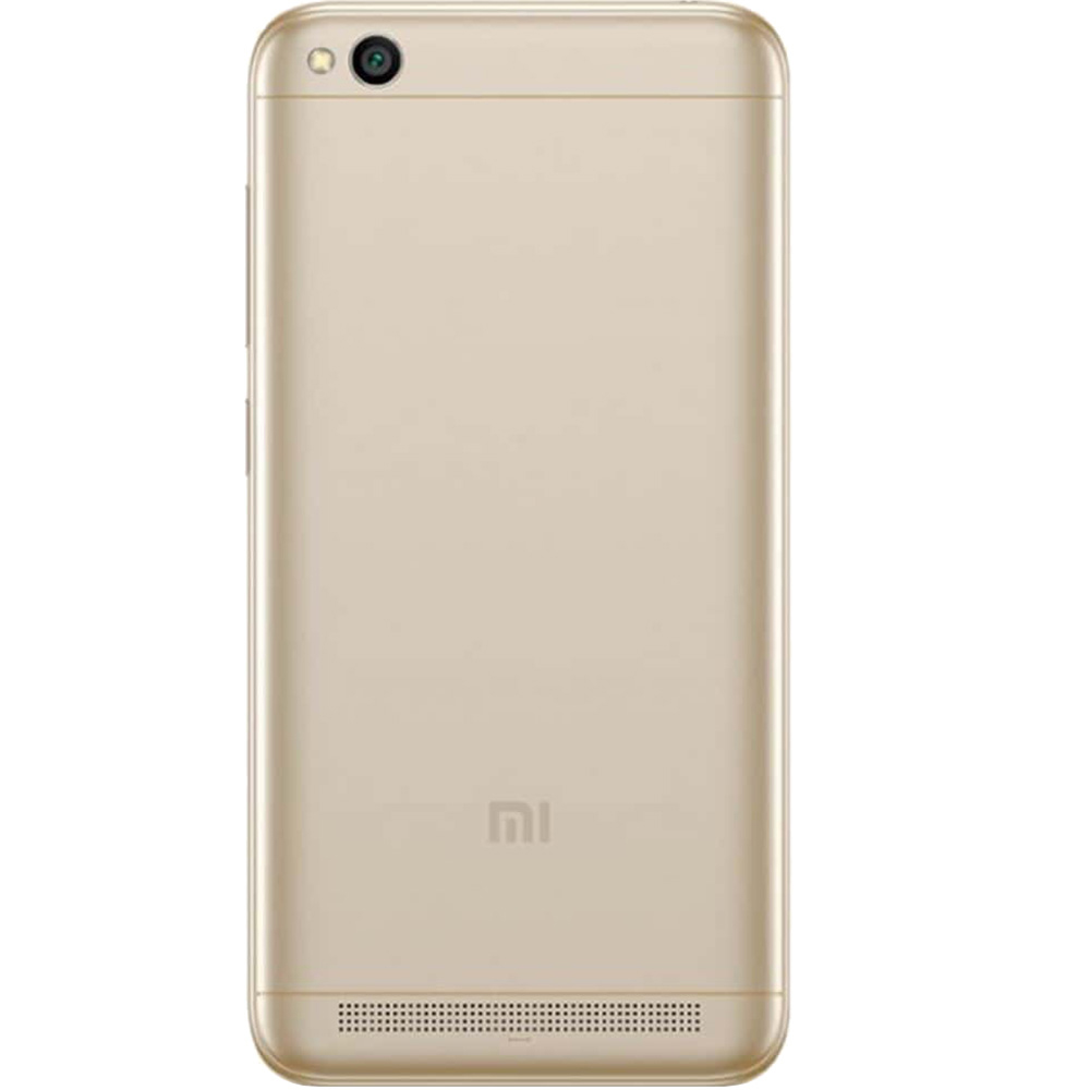 Mobile Phones Redmi 5A Dual Sim 32GB LTE 4G Gold 3GB RAM