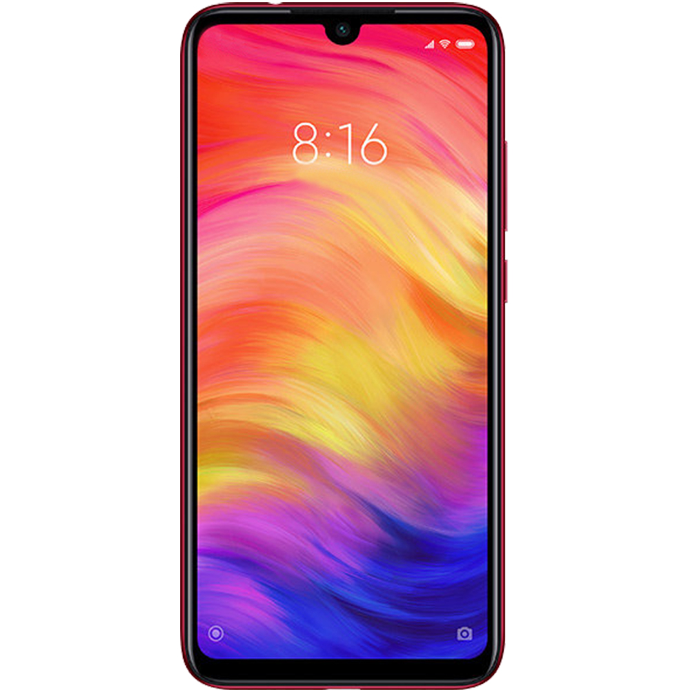 Redmi Note 7  Dual Sim 64GB LTE 4G Gold  6GB RAM