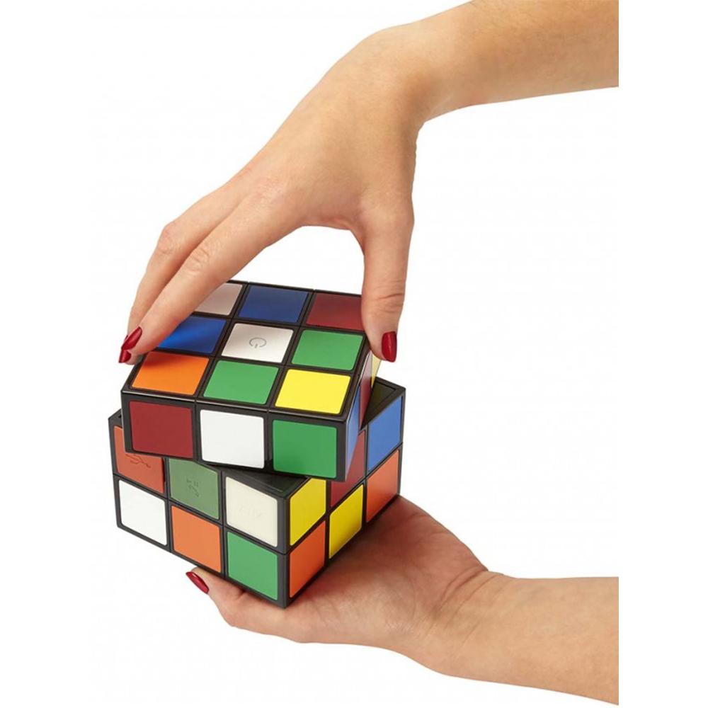 Rubiks Cube Bluetooth Speaker