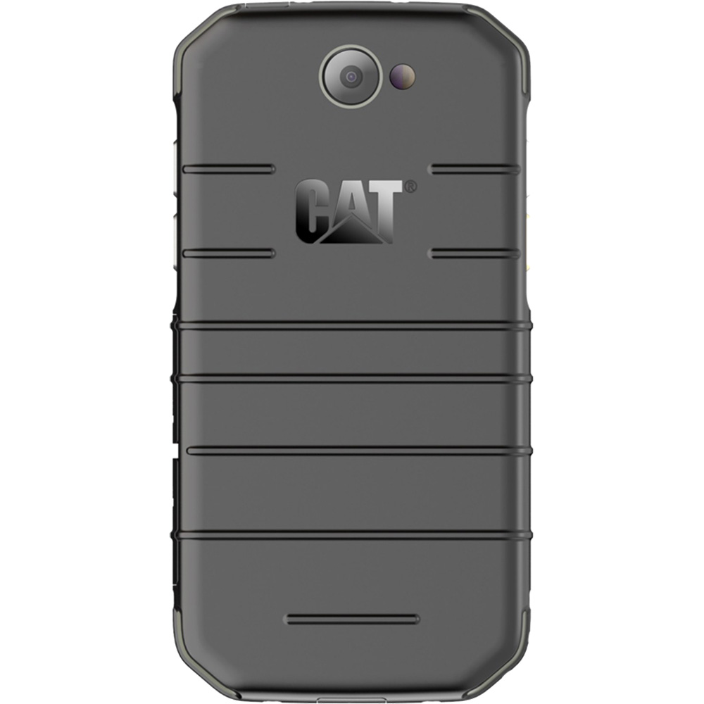 CAT S31 Dual Sim Fizic 16GB Negru