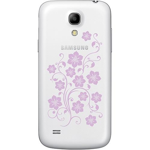 Tablet Cases Galaxy S4 Mini La Fleur 8gb White 91982 Samsung