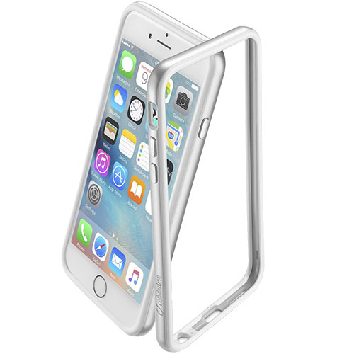 Cellular line bumper for iphone 6s