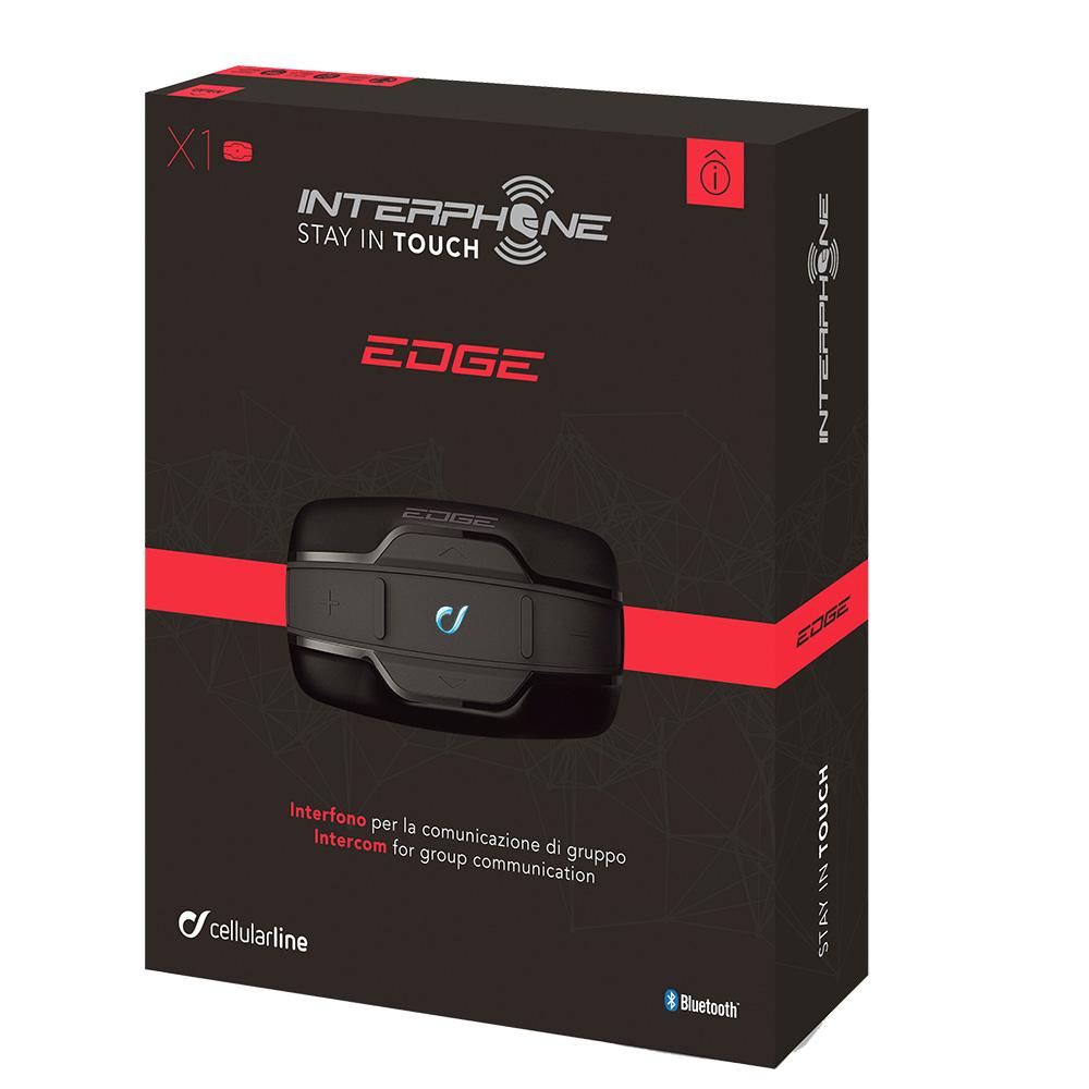 INTERPHONE Sistem Complet De Comunicare Edge INTERPHOEDGE