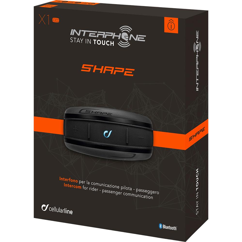 INTERPHONE Sistem Complet De Comunicare Shape INTERPHOSHAPE