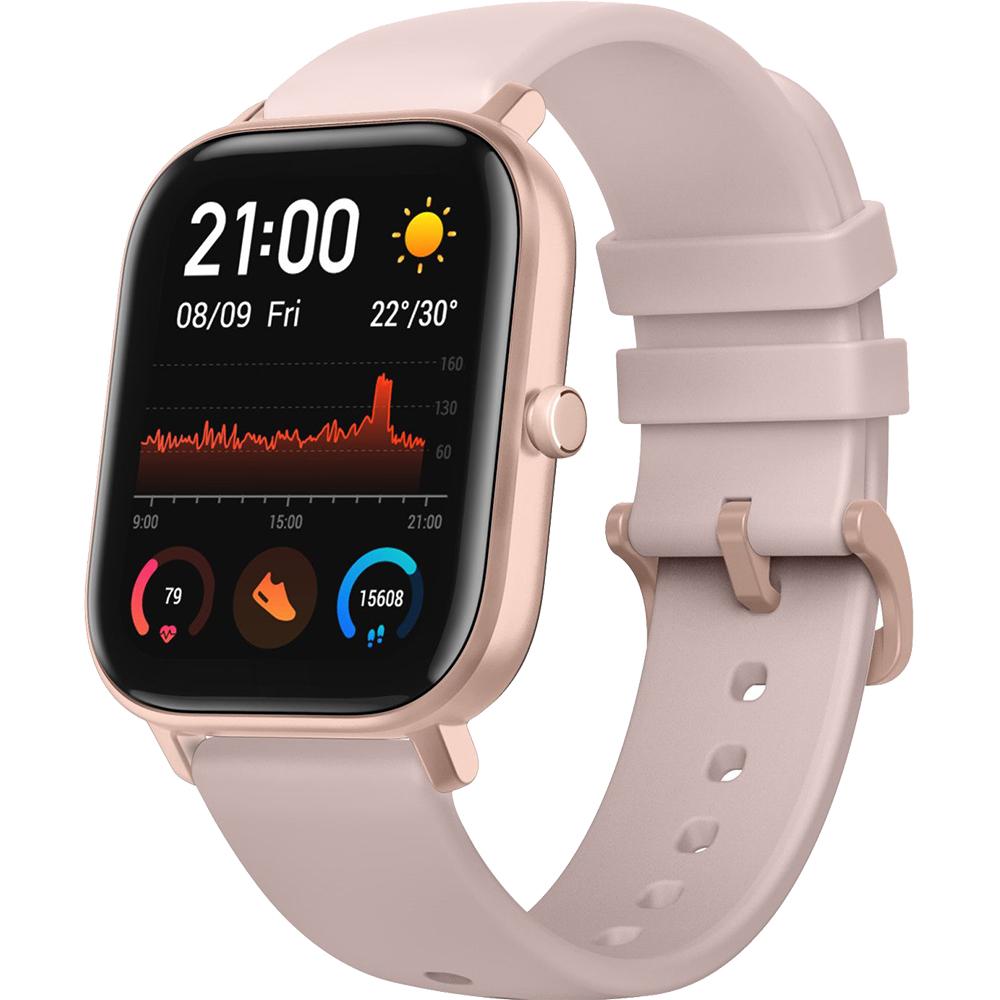 XIAOMI Smartwatch Amazfit GTS Rose Pink Roz
