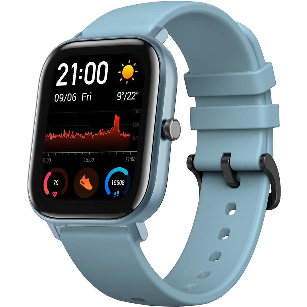 XIAOMI Smartwatch Amazfit GTS Steel Blue Albastru