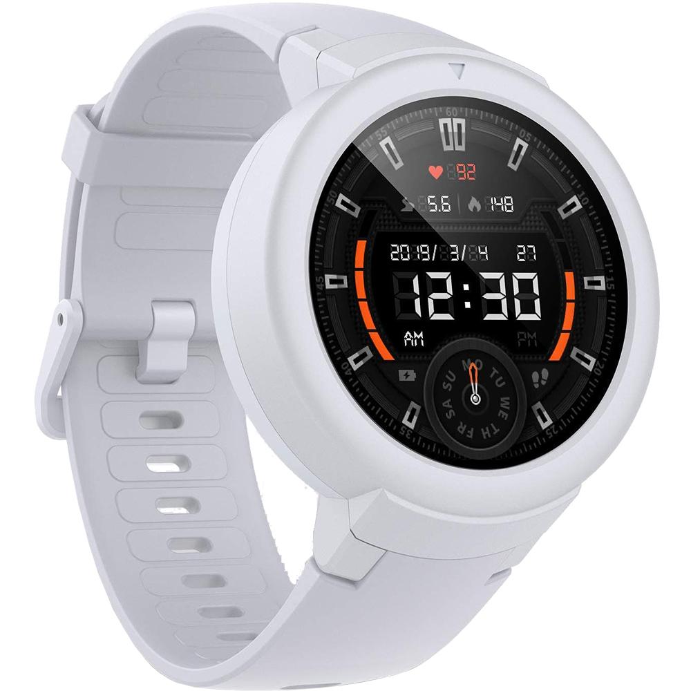 XIAOMI Smartwatch Amazfit Verge Lite Snowcap White Alb