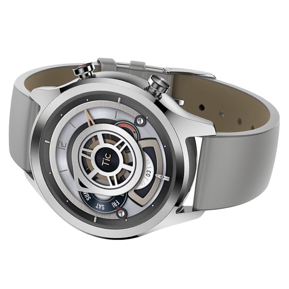 Smartwatch C2 NFC   Silver