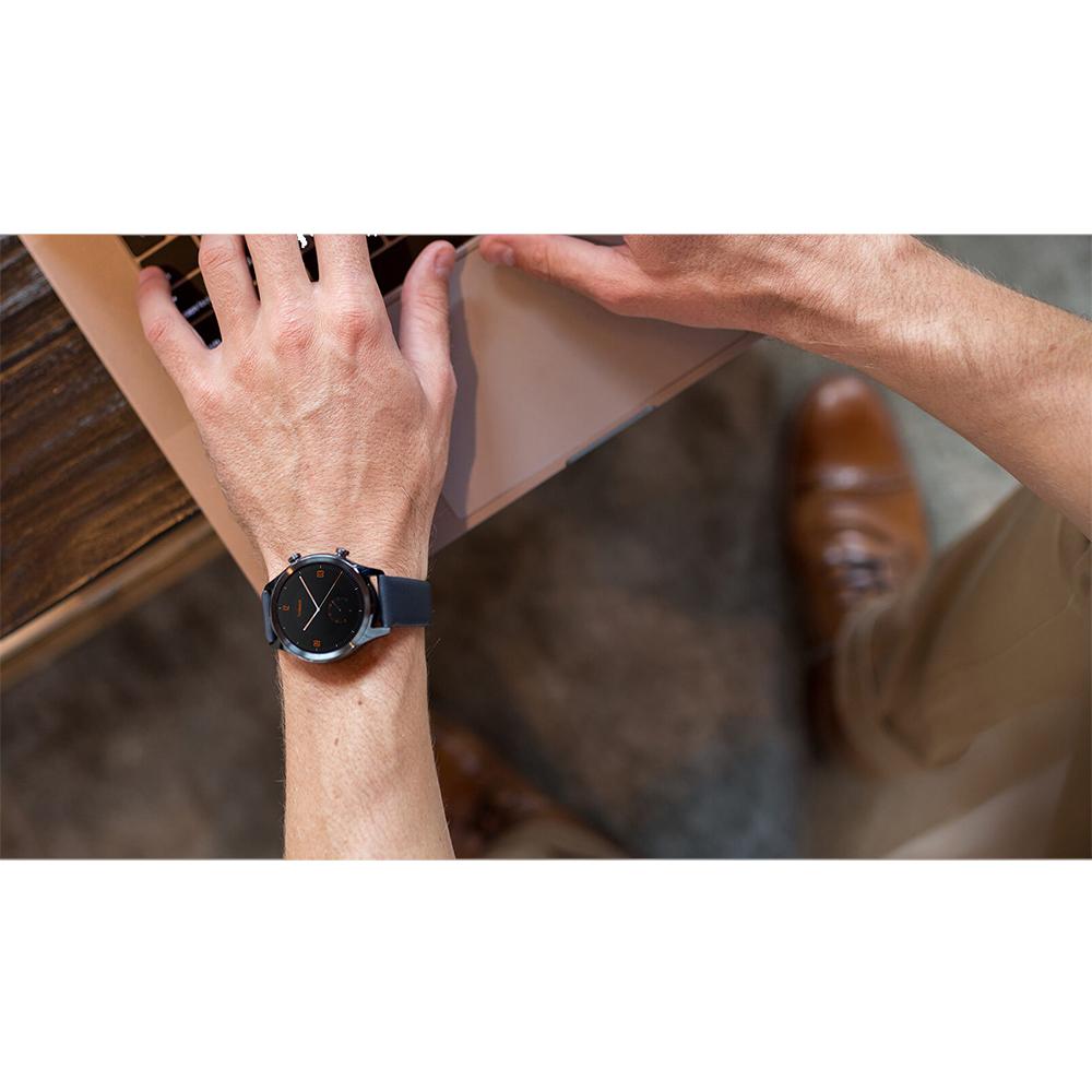 Smartwatch C2 NFC   Black
