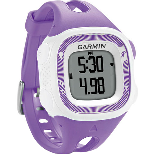 Forerunner 15 Forerunner 15 With HR Monitor Included S Purple