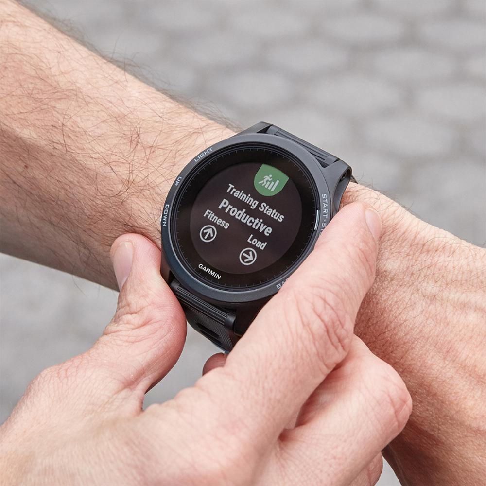 Smartwatches Forerunner 935 Forerunner 935 Black 165545 GARMIN