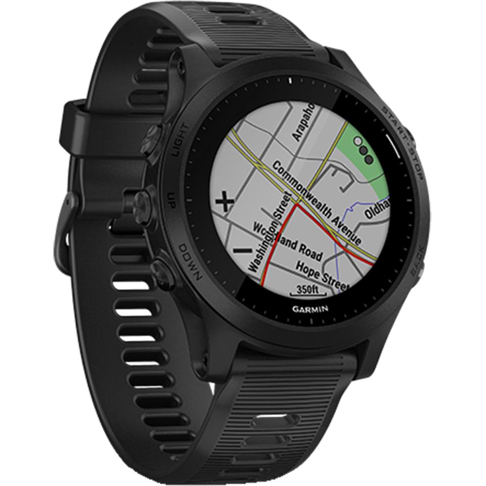 GARMIN Smartwatch Forerunner 945 Negru 010-02063-70