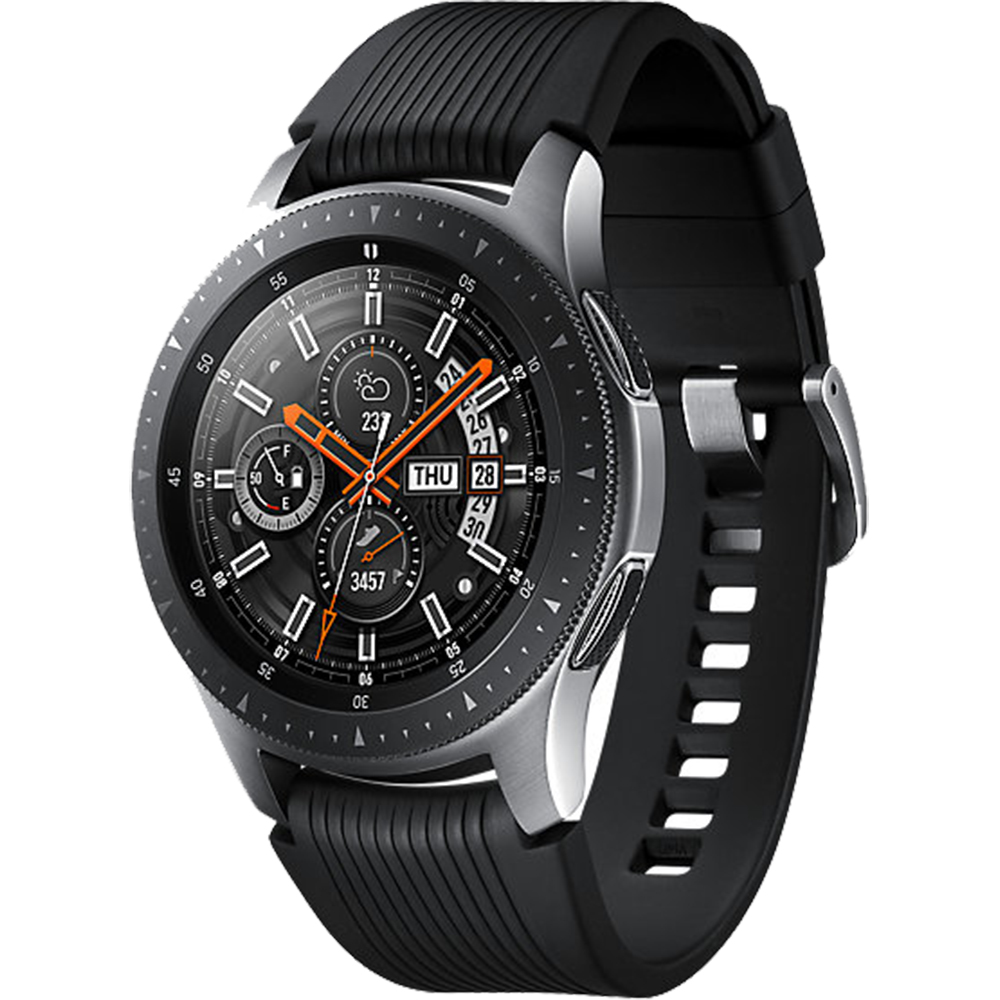 Smartwatch Galaxy Watch 46MM  Silver