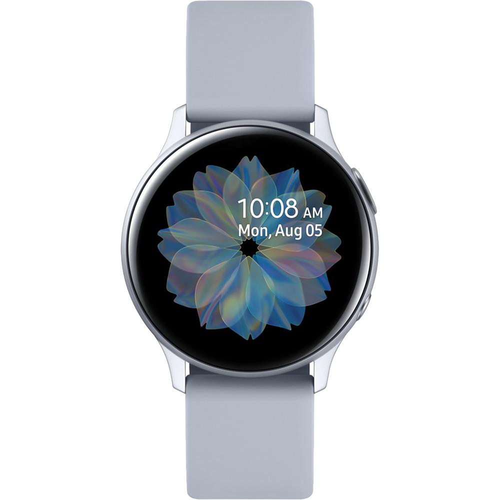 Smartwatch Galaxy Watch Active 2 Aluminium Cloud  Silver