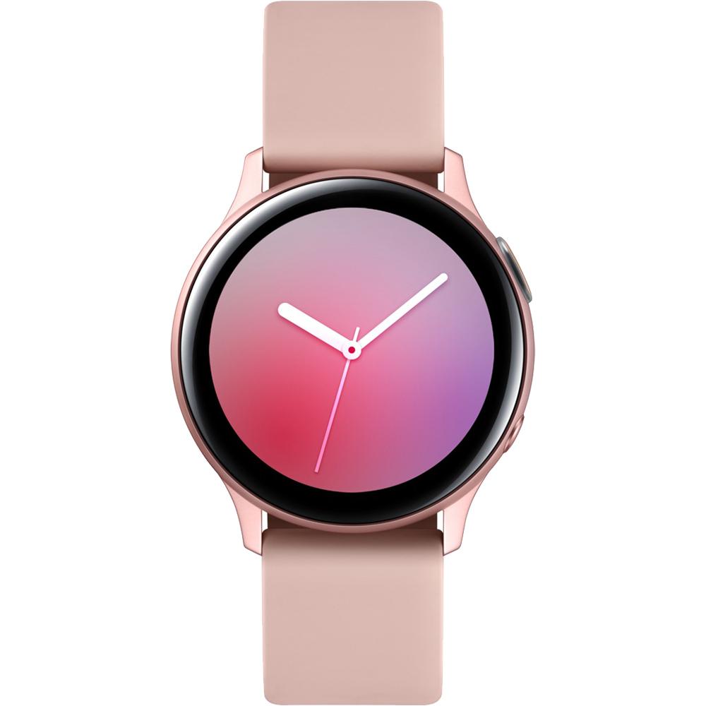 SAMSUNG Smartwatch Galaxy Watch Active 2 Aluminium 44mm Roz R820