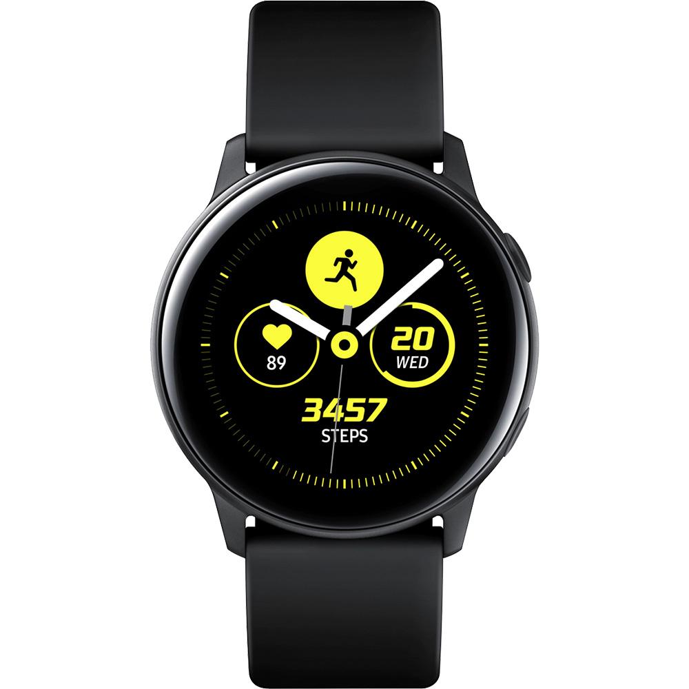 SAMSUNG Smartwatch Galaxy Watch Active Negru R500