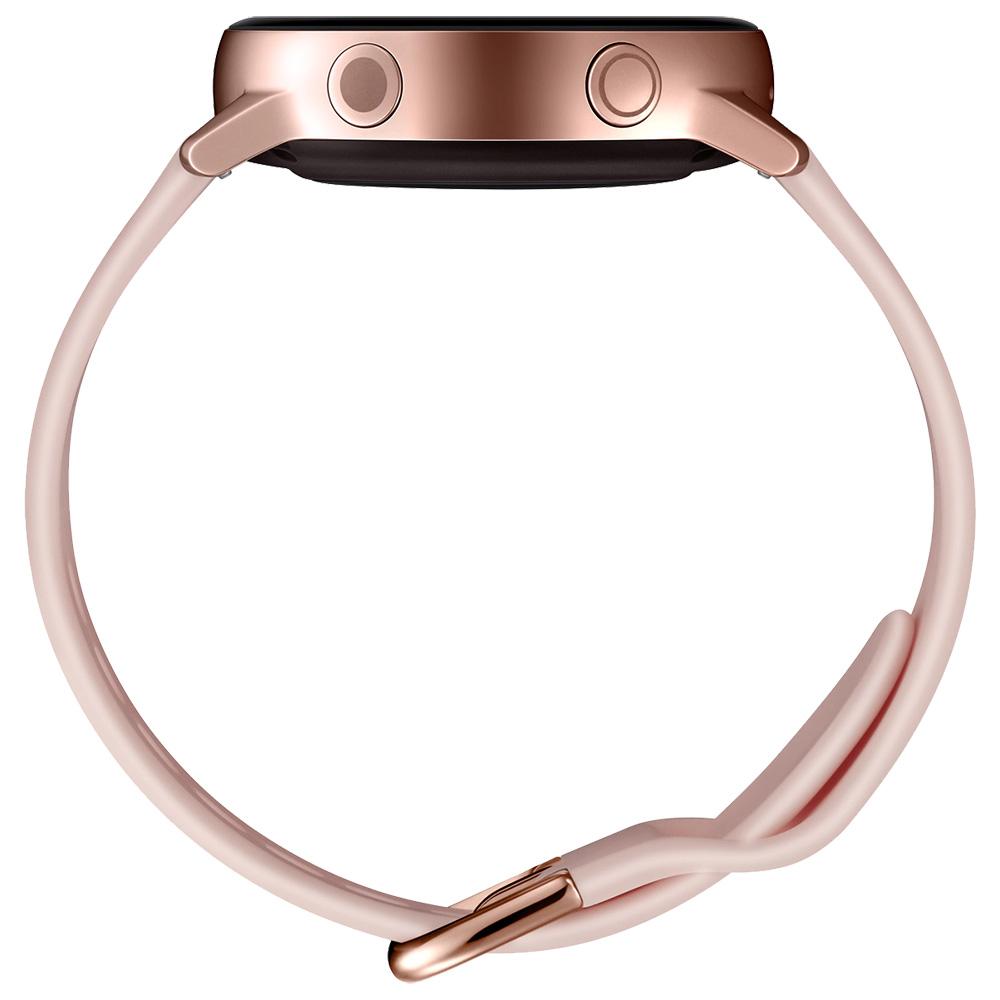 SAMSUNG Smartwatch Galaxy Watch Active Roz R500