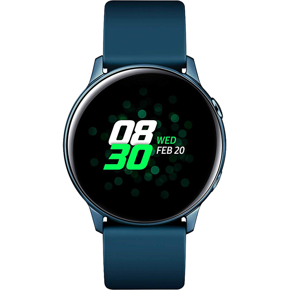 Galaxy Watch Active Green