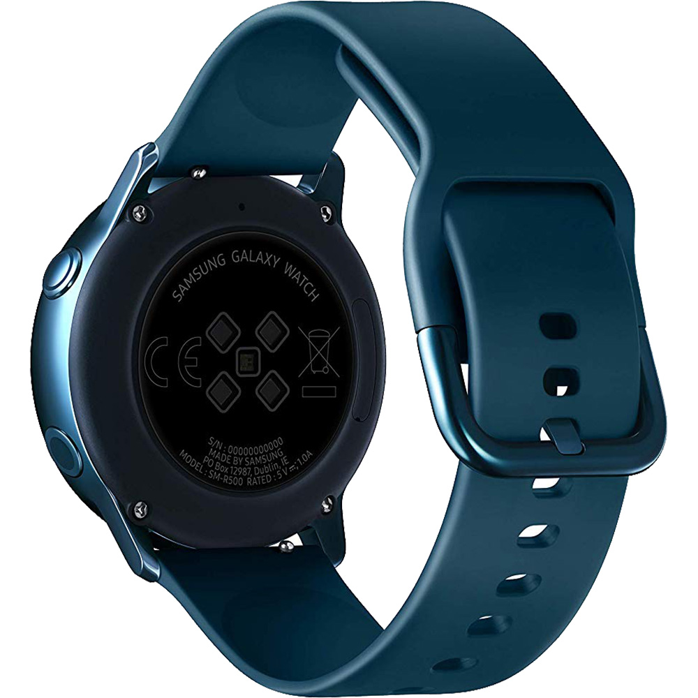 Galaxy Watch Active Green