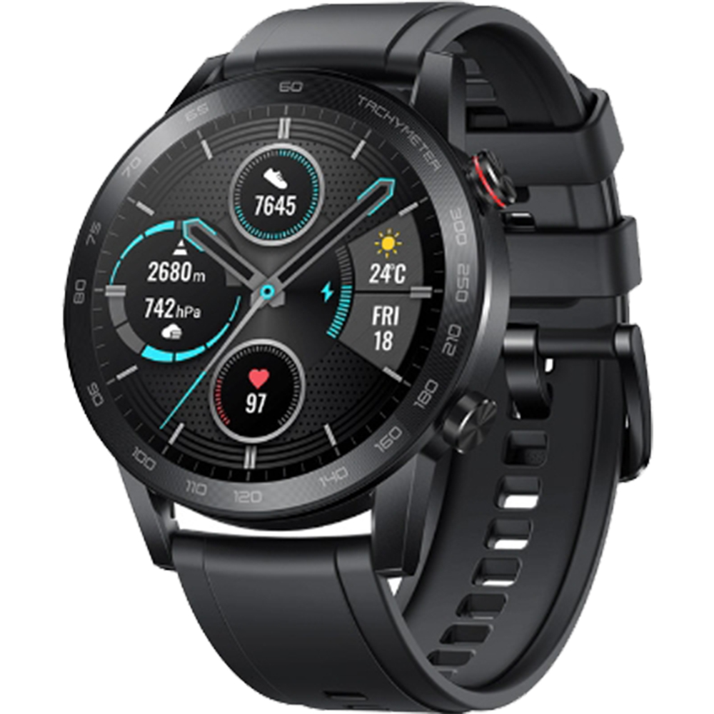 HUAWEI Smartwatch Honor Watch Magic 2 46mm Negru MNS-B19