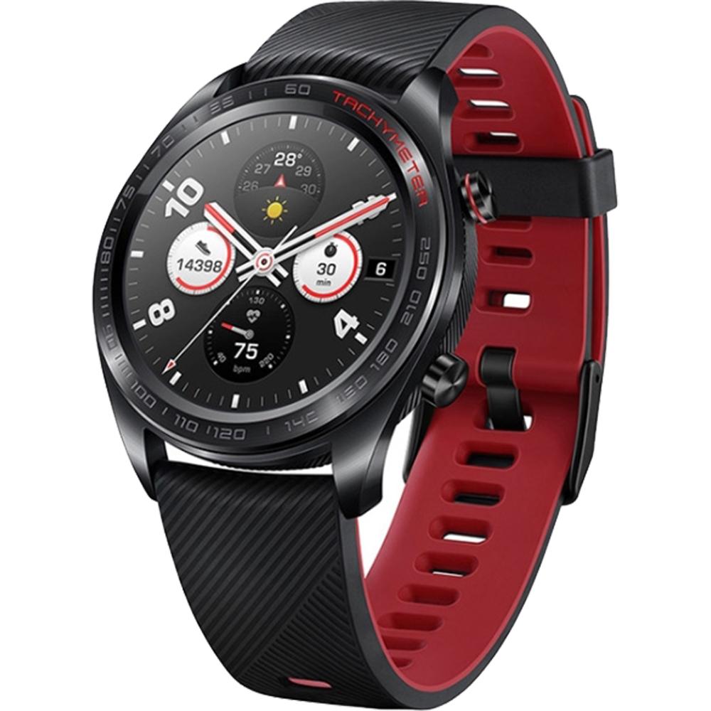 HUAWEI Smartwatch Honor Watch Magic Lava Negru TLS-B19
