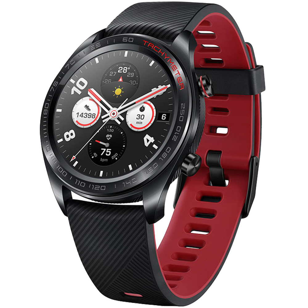 Smartwatch Honor Watch Magic   Black