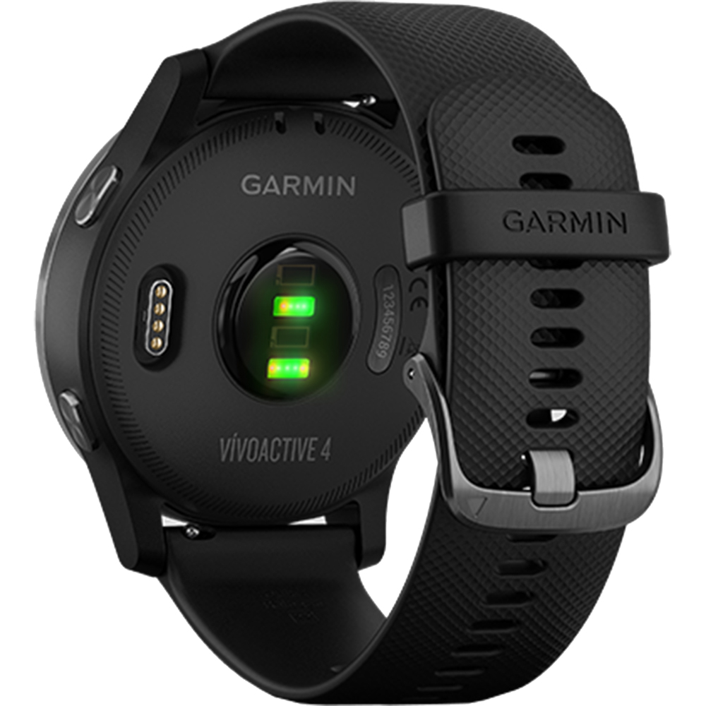GARMIN Smartwatch Vivoactive 4 Negru 010-02174-19