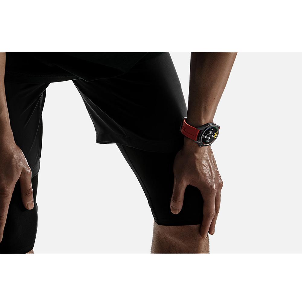 HUAWEI Smartwatch Watch GT Active Portocaliu