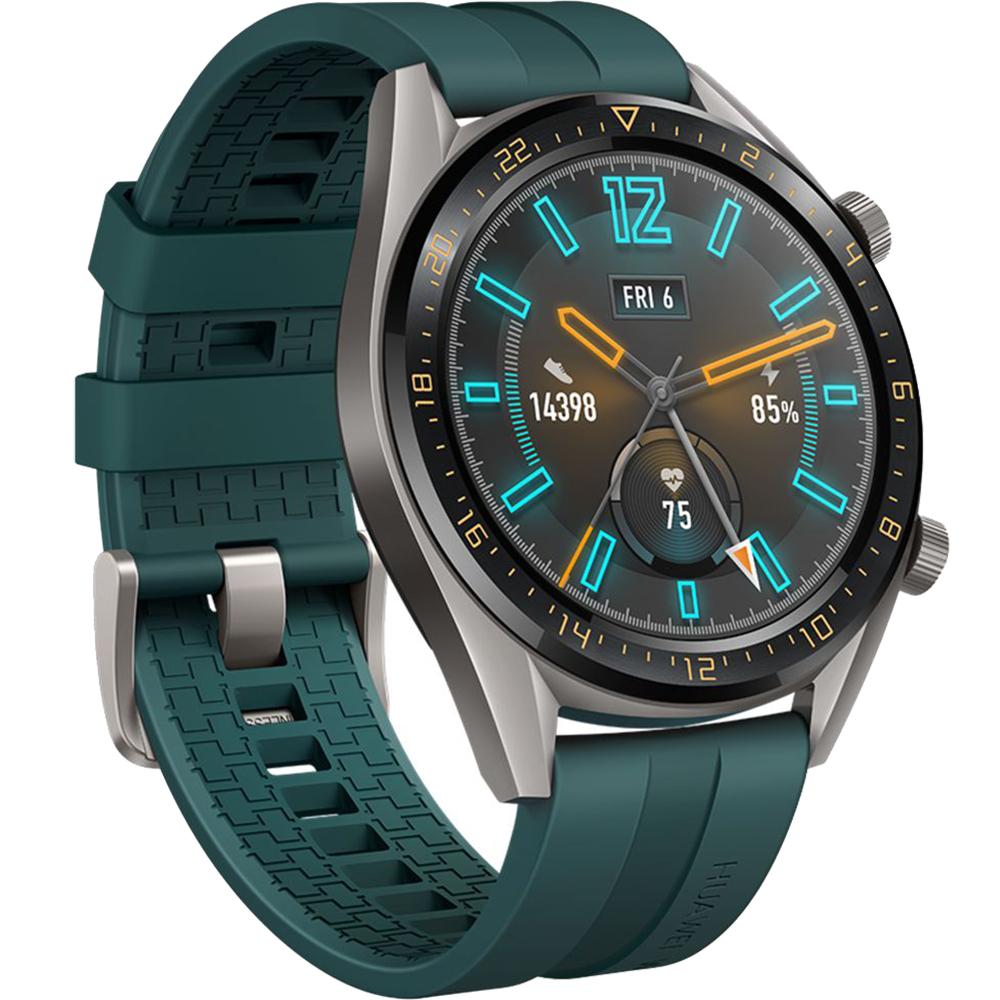 Watch GT Active Green