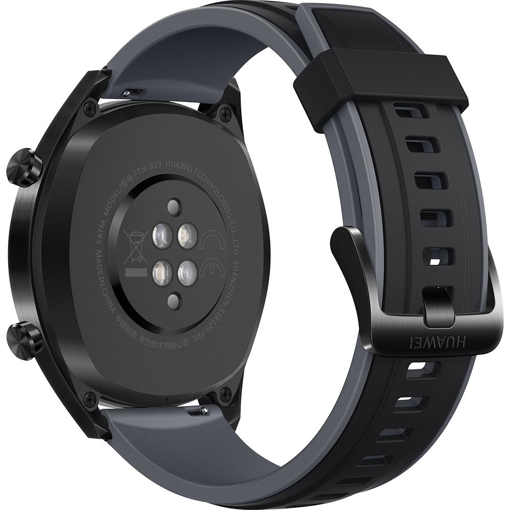 Smartwatch Watch GT   Black