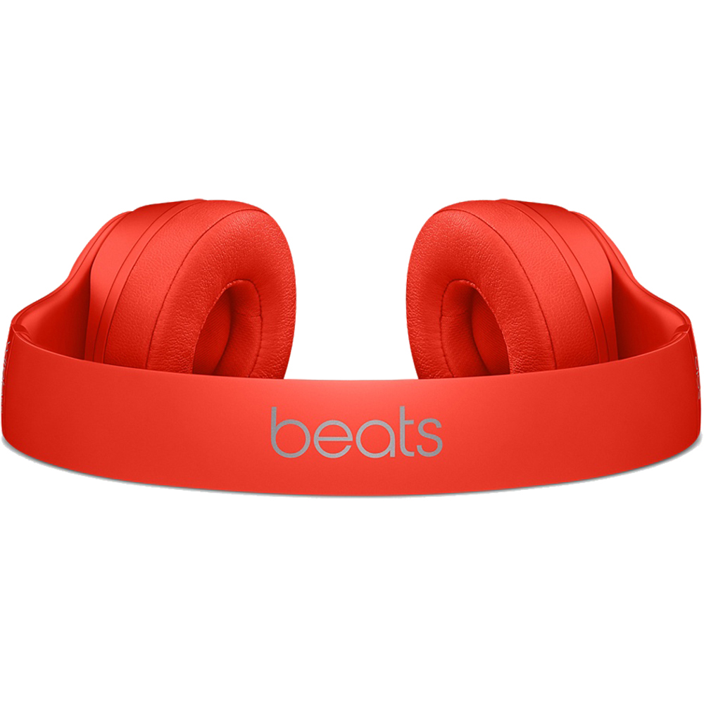 Headsets Solo 3 On Ear Wireless Headphones Red 66890 Beats Quickmobile Quickmobile