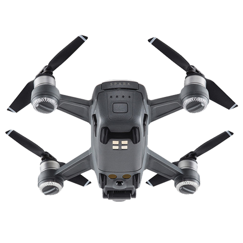 Spark Fly More Combo Mini Drone White
