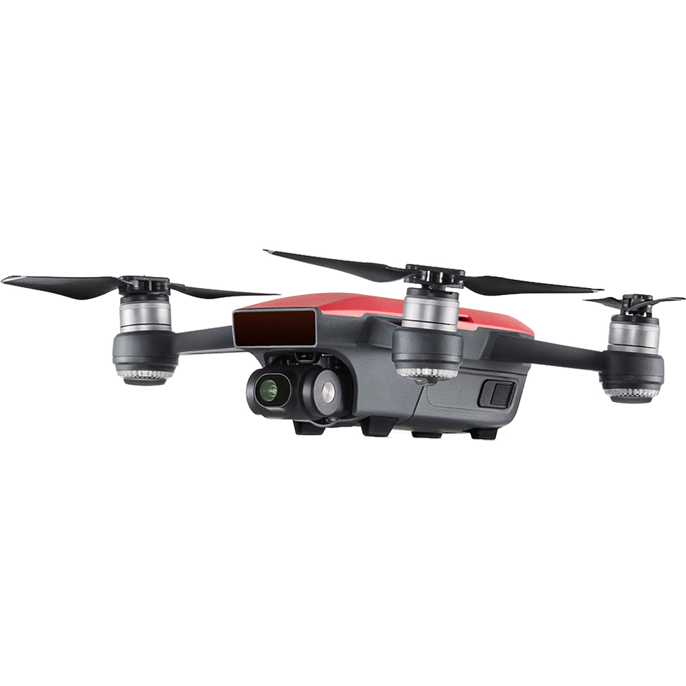 Spark Drone Red Spark