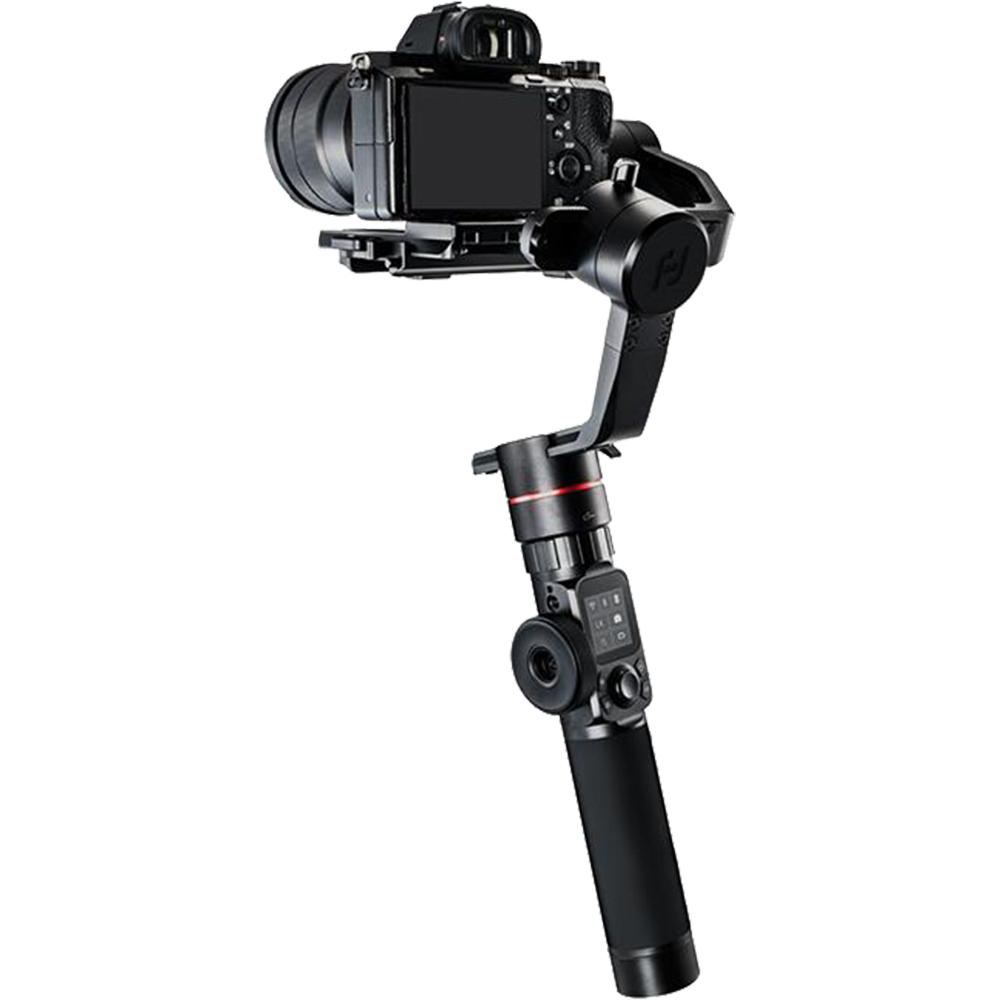 AK2000 Gimbal For DSLR And Mirrorless Black