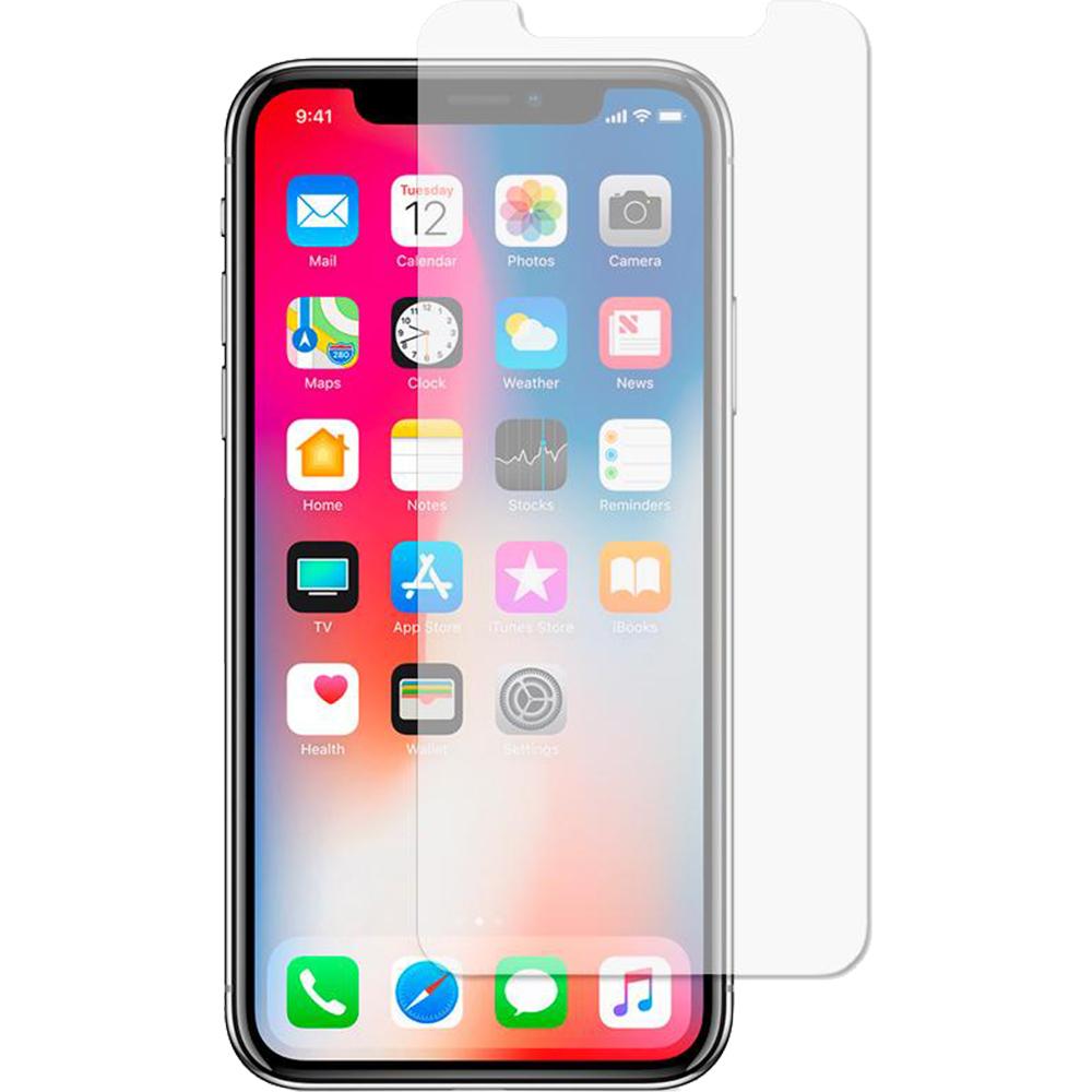 Sticla Securizata Clasica 9H ZMEURINO ZMTEMPVIP_IPHX APPLE iPhone 11 Pro, iPhone X