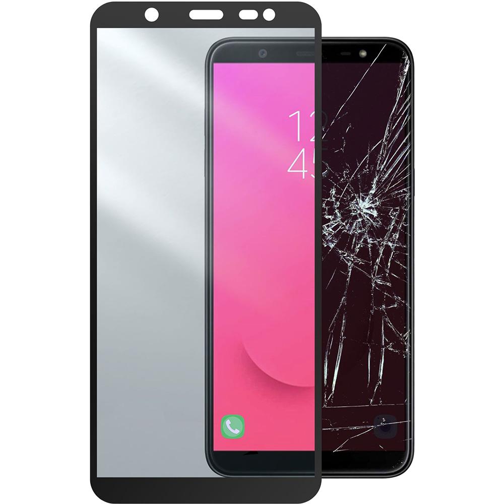 Anti Shock Classic Black SAMSUNG Galaxy J8 2018