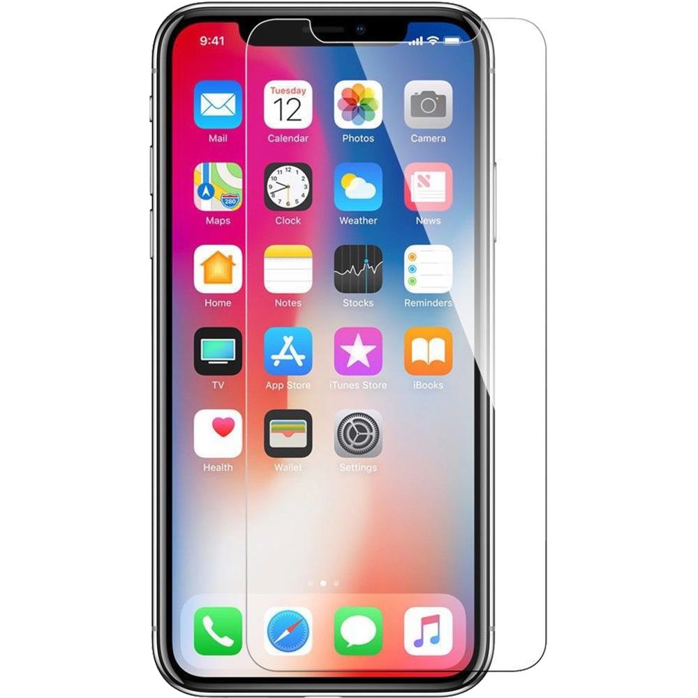 Sticla Securizata Full Body 2.5 D ZMEURINO Negru ZMVIP_IPHXBK APPLE iPhone 11 Pro, iPhone X