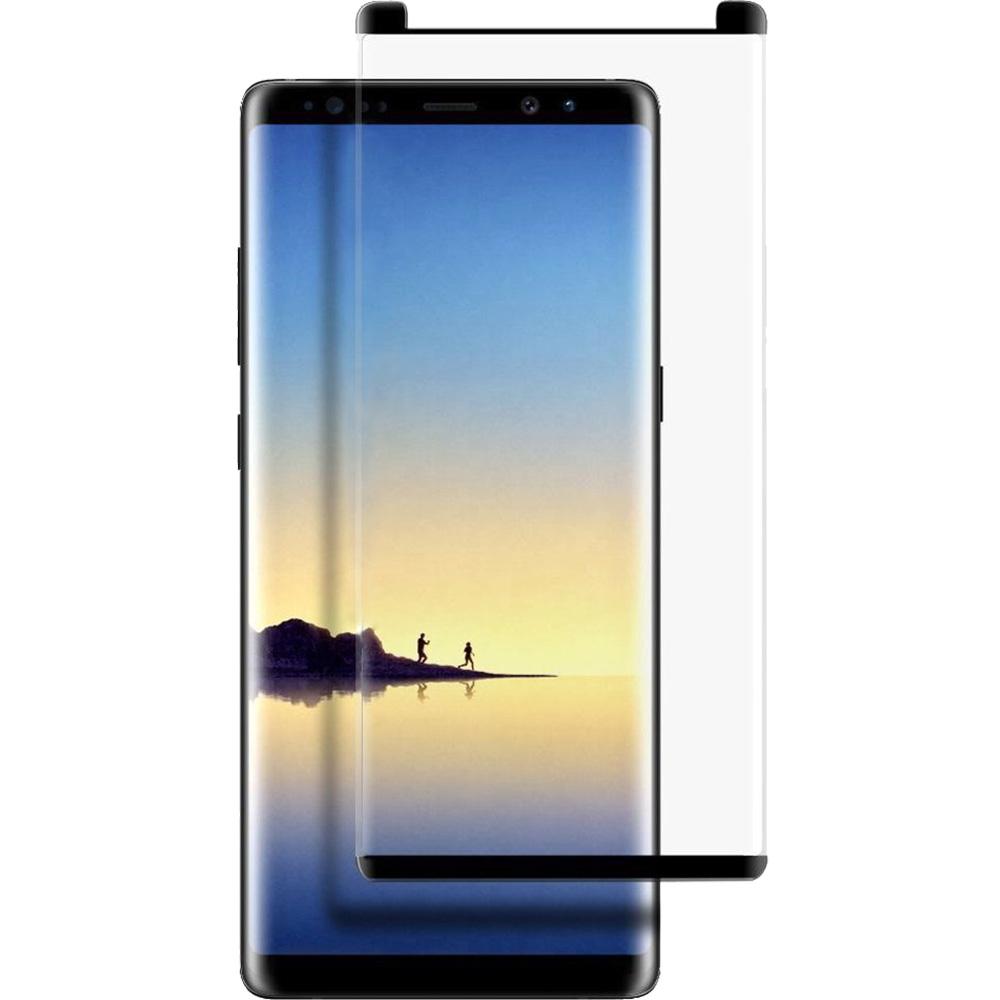 Sticla Securizata Full Body 3D Curved ZMEURINO Negru ZMVIP_NOTE8BK SAMSUNG Galaxy Note 8